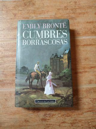 Novela 'Cumbres borrascosas'