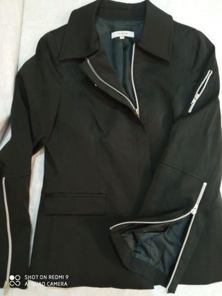 chaqueta mujer