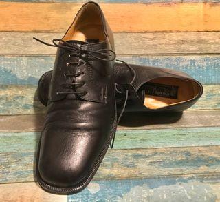 Zapatos traje