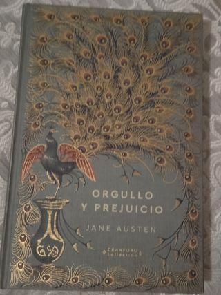 Novelas clásicas. EDICIÓN COLECCIONISTA.