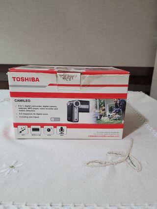 cámara de vídeo mini