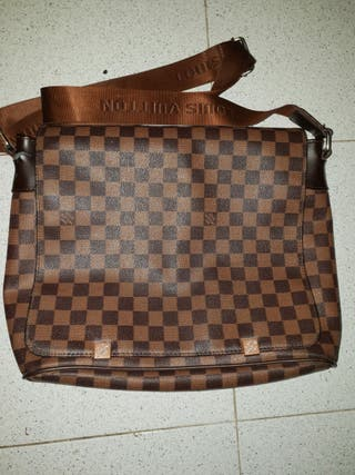 bandolera original Louis Vuitton