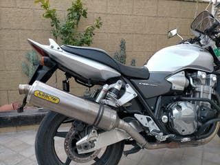 Tubo de Escape Honda CB 1300