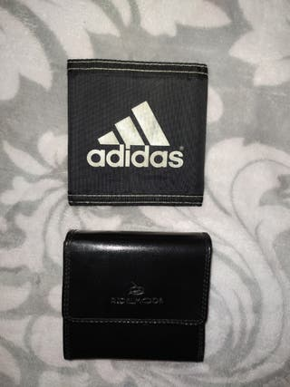 cartera billetera nueva