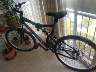 bicicleta talla L super cuidada