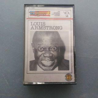 Louis Armstrong The Original Jazz & Blues .....