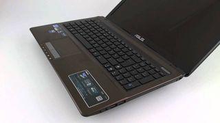 ASUS K53s ordenador portátil