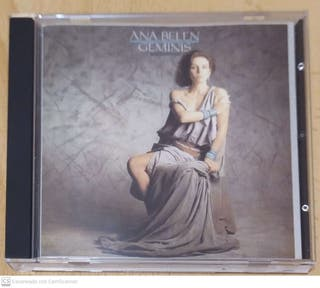 ANA BELEN (GEMINIS) CD 1992