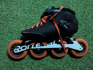 patines de velocidad