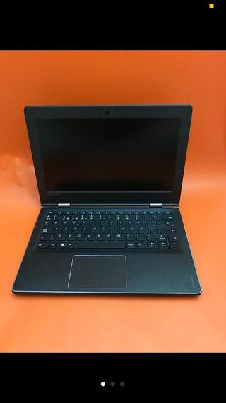 Portatil ultrabook Lenovo n3350 4gb 128ssd