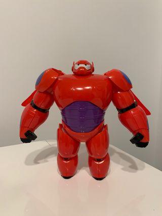 Figura Robot Baymax original Disney