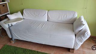 Sofa cama Ikéa 3 plazas