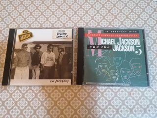 Michael Jackson / The Jacksons
