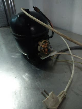 motor de frigorífico