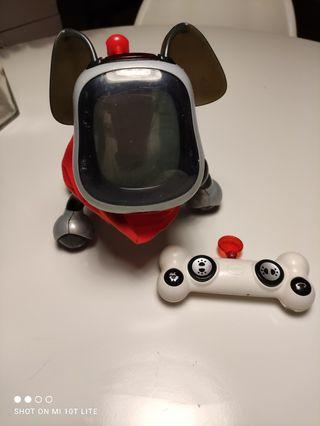 Perro robot VTECH