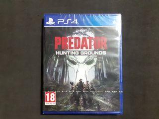 PRECINTADO PREDATOR HUNTING GROUNDS PS4
