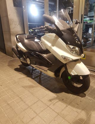 Yamaha tmax t Max 500