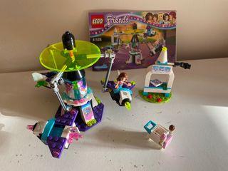Lego Friends 41128