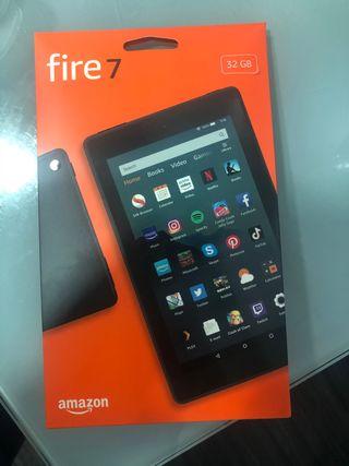 Amazon fire 7 [ PRECINTADO ]