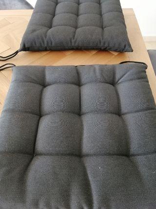 Cojin para silla