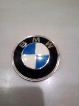 Anagrama capo delantero BMW
