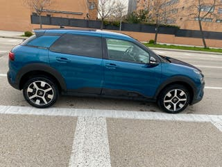 Citroen C4 Cactus SHINE PURE TECH AUTOMATICO