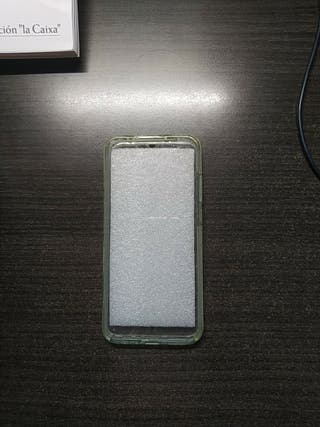 Funda 360° Transparente Redmi Note 8T