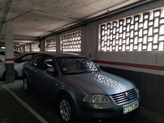 Volkswagen Passat 1.6i 119.000 kms