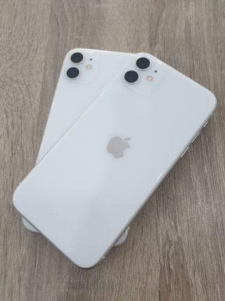 iPhone 11 128GB White Ocasión