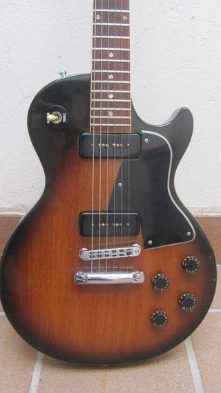 1977 Gibson Les Paul Special 55-77 USA guitarra