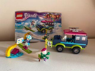 Lego friends 41321