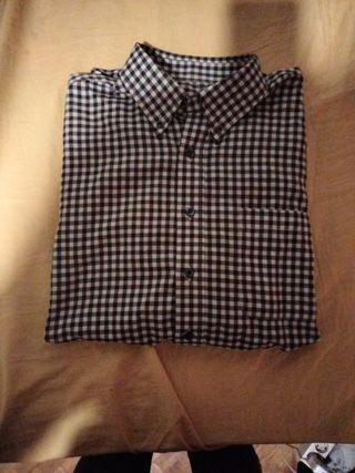 Camisa tipo Ben Sherman
