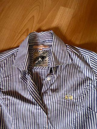 La Martina camisa