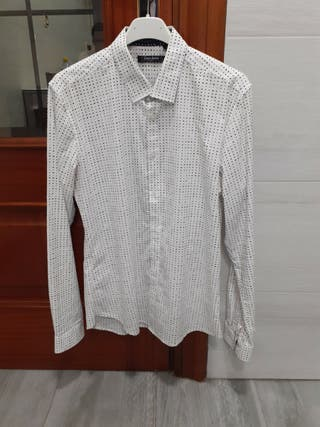 camisas chico