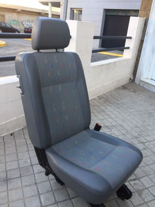 asiento VW t5