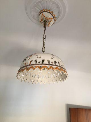 Lámpara para techo