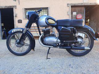 Derbi 350