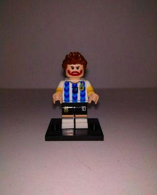 Messi tipo LEGO