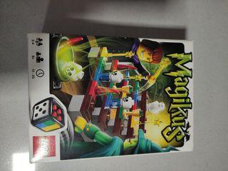 Magikus de Lego