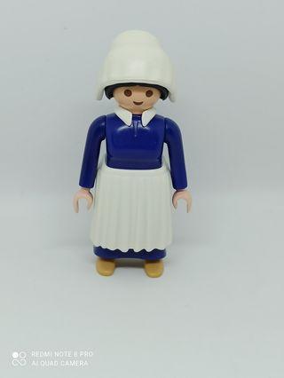 Playmobil Sirvienta Victoriana