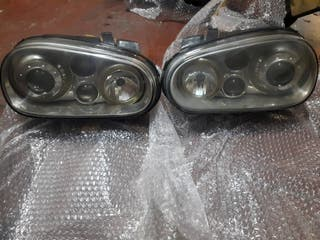 2 Faros golf ojos de angel