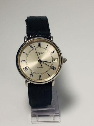 Reloj suizo original LONGINES A ESTRENAR