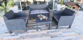 conjunto sofa nuevo