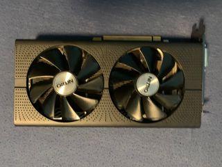 Shappire RX 580 8 GB