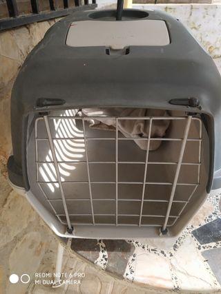 Transportín para perros/gatos