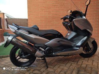 Yamaha tmax/t-max 500 SOLO 22.000km ITV 2022!!