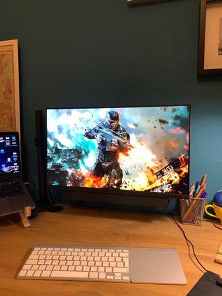 """Monitor Dell Ultrasharp 24"""""""
