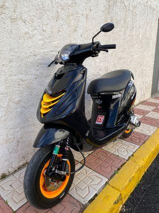 Piaggio Zip Sp 49cc