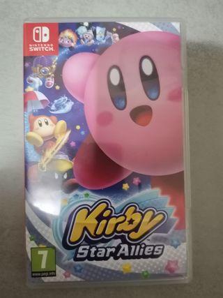 Vendo juegos de Nintendo Switch