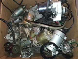 Motores de arranque moto